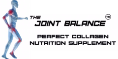 The Joint Balance Nutrition Supplement